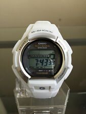 newstuffdaily: NIB CASIO GWM850-7CR G-Shock Atomic Tough Solar Digital Watch
