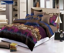 M275 Queen Size Bed Duvet/Doona/Quilt Cover Set New