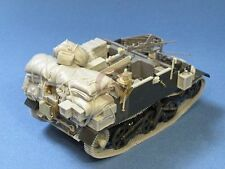 Resicast 1/35 Universal Carrier Mk.I Stowage Set #1 (for Resicast 351200) 352302