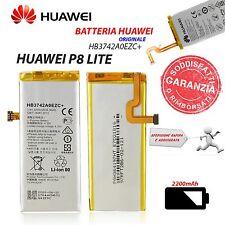 BATTERIA ORIGINALE HUAWEI HB3742A0EZC+ 2200mAh per ASCEND P8 LITE