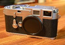 ***SALE***  LEICA M3  Film Camera   CLA  Double Stroke  near mint