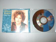 Alison Krauss & Union Station - Baby, Now That I've Found You (CD) Nr Mint  Rare