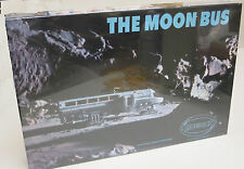 Moebius - 2001 A Space Odyssey - The Moon Bus - Plastic Model Kit 2001-1 Sealed