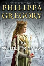 The White Princess(Deckle Edge) (Cousins' War)-ExLibrary
