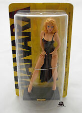 Statuette Figurine sexy pin up résine Manara MARYLIN en robe Figure Woman NEUF