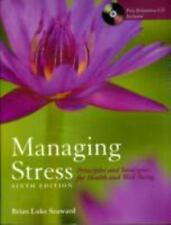 Managing Stress: Principles and Strategies for Health and Wellbeing with Art of