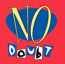 No Doubt CD self titled sealed new record club ed 1992 Interscope Gwen Stefani