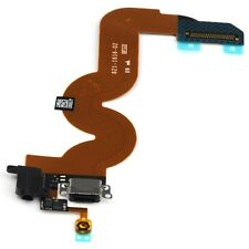 New Charging Port Dock connector Flex Cable Black For iPod Touch 5 5th Gen