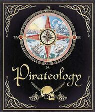 Pirateology: The Pirate Hunter's Companion (Ologies), Lubber, Captain William, C