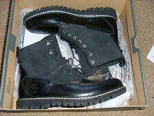 Mens Timberland  Britton Hill waterproof boot  size 7