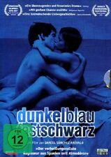 QUIM GUTIERREZ - DUNKELBLAUFASTSCHWARZ  DVD NEU