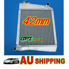 GPI racing aluminum alloy radiator Mini Cooper S SPI 1275 1.3L 1990-1996