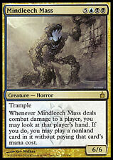 Moltitudine Suggimente - Mindleech Mass MTG MAGIC Ravnica Rav Ita