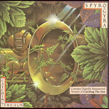Spyro Gyra: Catching the Sun  Audio Cassette