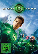 Green Lantern (Ryan Reynolds)                                        | DVD | 020