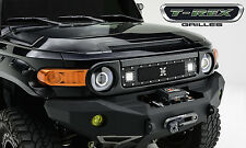 T-REX Torch Series LED Grille 07-14 Toyota FJ Cruiser 6319321 Black