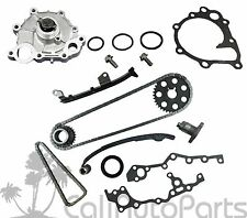94-97 TOYOTA PREVIA 2.4L SUPERCHARGED 2TZFZE DOHC TIMING CHAIN & WATER PUMP KIT