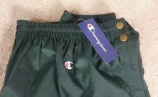 Vtg 90s NOS Deadstock New Champion Breakaway Tare away Basketball Pants xxl