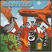 Songs for the Number 8, Beethum, Very Good