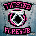 Twisted Forever CD.[PA] TRIBUTE TO TWISTED SISTER. MOTORHEAD OVERKILL JOAN JETT