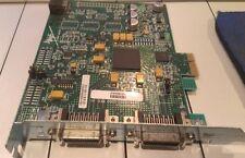 Apogee Symphony 64 PCI PCIe mapa interface para ad16 da16 Rosetta + cable