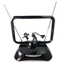 Antena digital DVB-T Ebox Tv Hdtv Tdt Tv amplificador portátil receptor 38 db