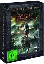 Der Hobbit: Die Schlacht der Fünf Heere - Extended Edition (2015)