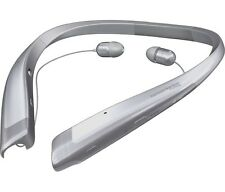 LG TONE Platinum HBS-1100 Bluetooth Stereo Headset In-Ear Behind-The-Neck Mount