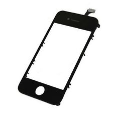 Kit VETRO+TOUCH SCREEN+FRAME per APPLE IPHONE 4S +2 GIRAVITI per DISPLAY LCD