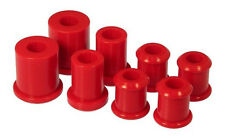 Prothane 7-232 Front Control Arm Bushing Kit 97-04 Chevy Corvette C5 (Red)