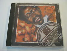 Many Moods of Moses [VP/Slammin' Vinyl] by Beenie Man (CD, May-2005, VP)