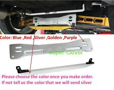 Subframe Brace & Lower Tie Bar for Mitsubishi Mirage Proton Evo Auto 5 color kit