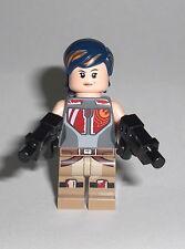 LEGO Star Wars - Sabine Wren (75090) - Figur Minifig Rebels Speeder Bike 75090