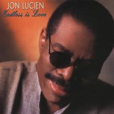 Endless Is Love by LUCIEN,JON
