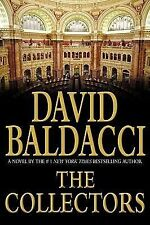 The Collectors by David Baldacci ~ First Edition - $ALE!