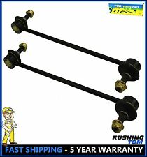 Chrysler Dodge Mitsubishi Mazda Protege (2) Front Sway Bar Links