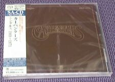 "CARPENTERS ""SINGLES 1969-1973"" JAPAN SHM-SACD DSD 2016 JEWEL CASE *SEALED*"