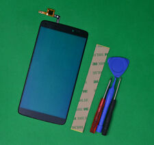 Replacement Black Touch Screen Digitizer For Alcatel One Touch Idol 3 5.5 OT6045