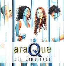 AraQue CD Del Otro Lado - Spain (M/M)