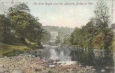 General View & Ben Wyvis, STRATHPEFFER SPA, Ross-shire RP