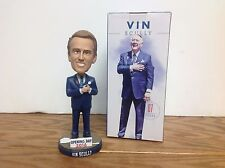 Vin Scully ~ 2016 Los Angeles Dodgers STADIUM PROMO Bobble Bobblehead SGA
