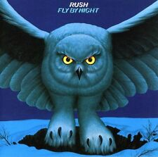 Fly By Night - Rush (1997, CD NEUF)