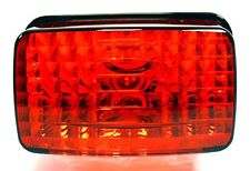 YAMAHA OEM TAILLIGHT ASSEMBLY WARRIOR, GRIZZLY, RAPTOR, BANSHEE, 3FA-84710-00-00