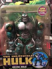 The Incredible Hulk Classics MECHANIC-HULK Marvel Legends Infinite Toybiz RARE