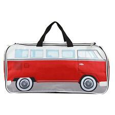 Camping-car VW officiel Grand Sport / Sac Voyage - Rouge