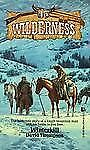 Wilderness  #15  Winterkill  by David Thompson (1993, Paperback)