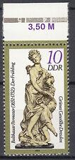 DDR 1984 Mi. Nr. 2905 mit Oberrand Postfrisch (25327)