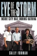 Eye of the Storm: Inside City Hall During Katrina
