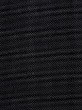 "CORDURA® BLACK 1000D WATERPROOF OUTDOOR FABRIC 60"" W BY THE YARD CORDURA NYLON"