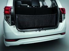 ACCESSORIES BLACK NET CARGO TAILGATE TOYOTA INNOVA CRYSTA 2015